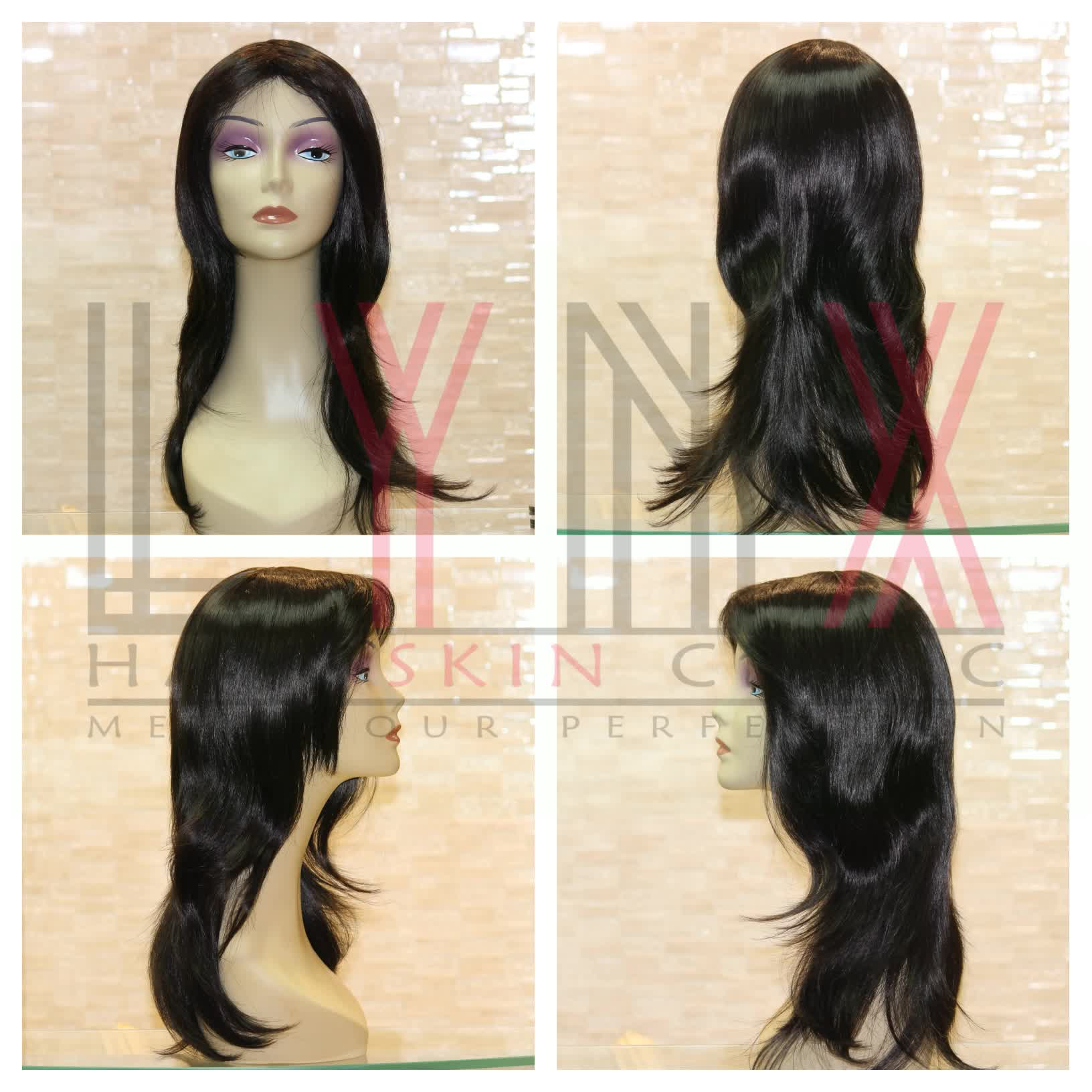 Ladies Hair Wigs Gurgaon