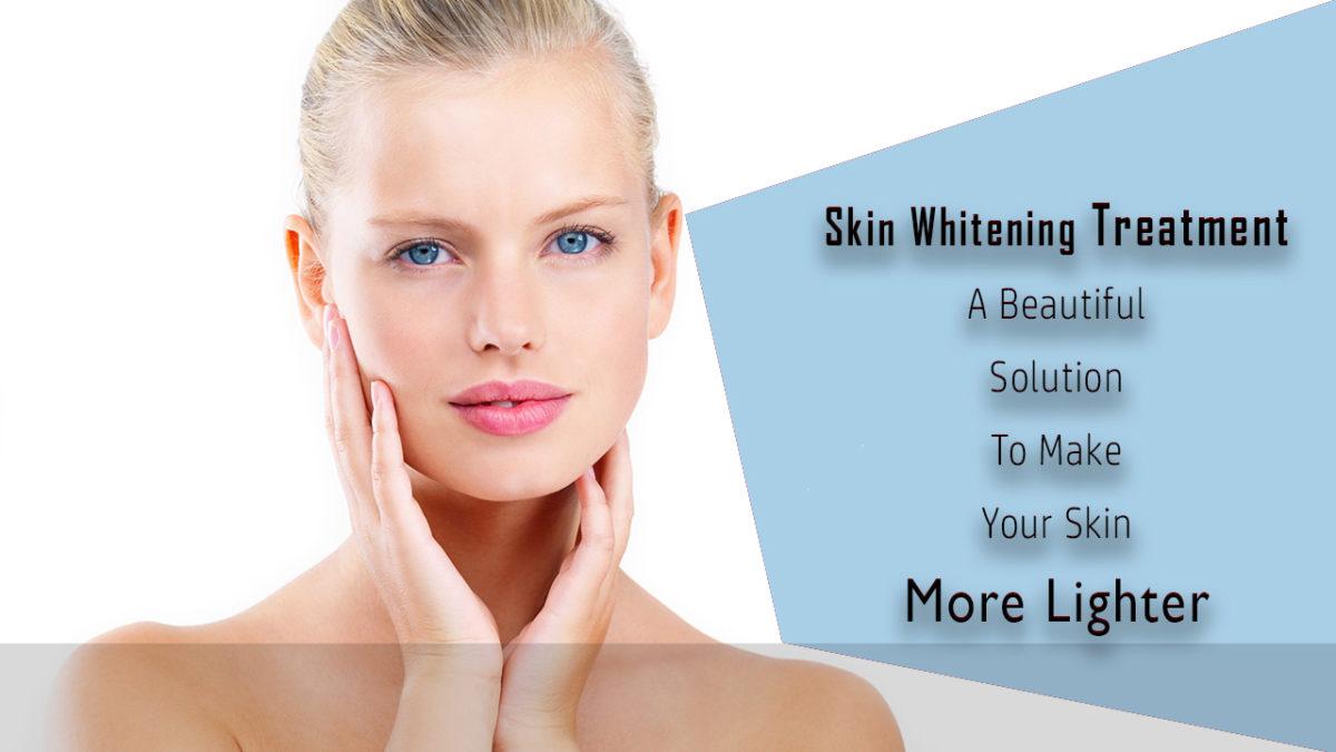 Skin Whitening Gurgaon
